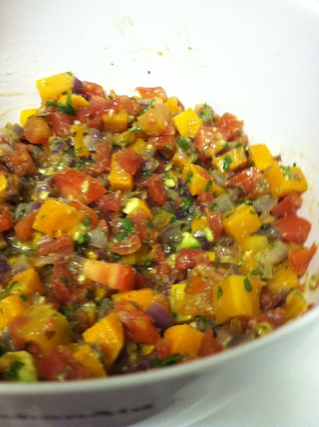 sweet potato salsa 2