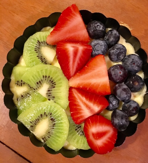 fruit tart_1
